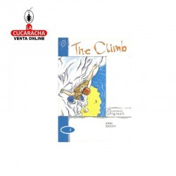 The Climb-Longman