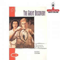 The Great Discovery-Longman