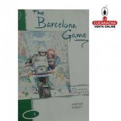 The Barcelona Game-Longman