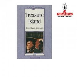 Treasure Island-Longman