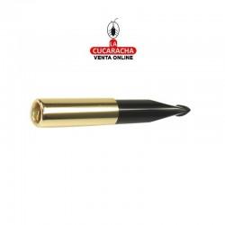 Boquilla Expulsora Modelo Corto 75mm. dorado DENICOTEA.