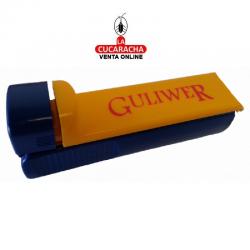 Máquina entubar manual Guliwer.