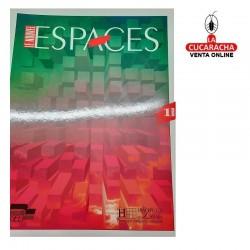 SGEL- Le Nouvel Espaces 1B.