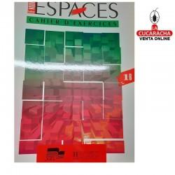 SGEL- Le Nouvel Espaces Cahier Exercices 1B.