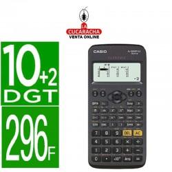 CASIO Calculadora fx-82 spxii iberia classwizz cientifica 292 funciones.
