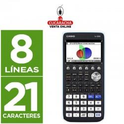 CASIO  Calculadora fx-cg50 cientifica.