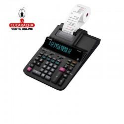 CASIO  Calculadora impresora pantalla digitron.