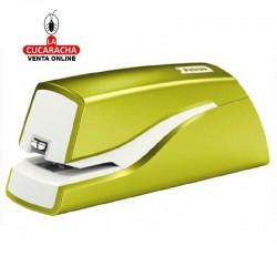 Grapadora ELECTRICA PETRUS E-310- Verde