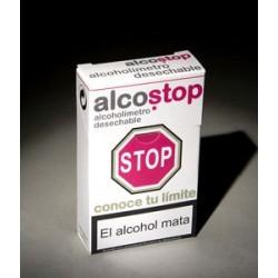 ALCOSTOP