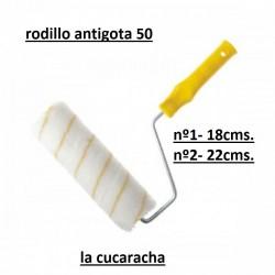 RODILLO ANTIGOTA 50 BASIC