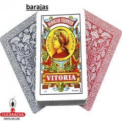 PACK 12 BARAJA ESPAÑOLA Nº 12 -50 CARTAS CELOFAN