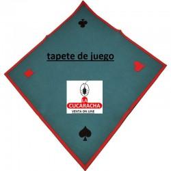 TAPETE DE JUEGOS 100X100 CM