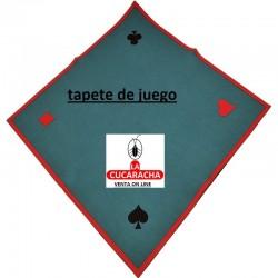 TAPETE DE JUEGOS 90X90 CM