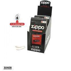 24 Mecha para Zippo.-