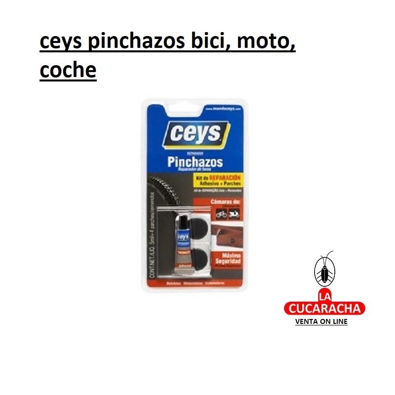 e7cfccfa616 comprar reparador ceys pinchazos 5gs en murcia estanco la cucaracha