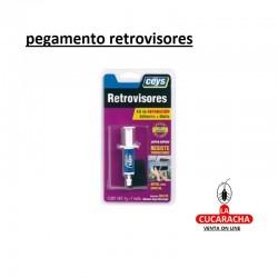 PEGAMENTO CEYS RETROVISORES 1GS