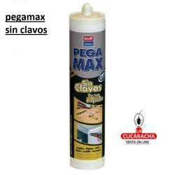 PEGAMENTO KRAFFT PEGAMAX SIN CLAVOS 290ML
