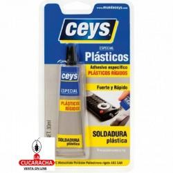 Pegamento CEYS Plasticos Rigidos 30ML