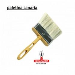 PALETINA CANARIA MANGO PLASTICO