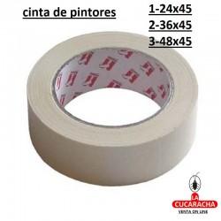 CINTA PINTORES DEMAS MEDIDAS ***CONSULTAR***