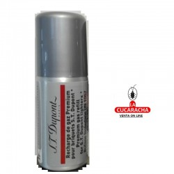 GAS DUPONT ROJO 17g/30ml