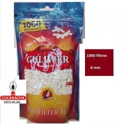 Filtro 6x15 b1000 GULIWER C32***