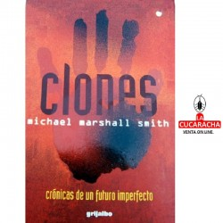 CLONES-GRIJALBO-M.MARSHALL SMITH**