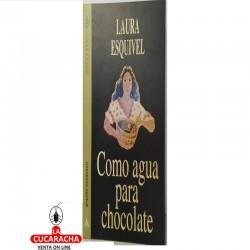 COMO AGUA PARA CHOCOLATE-GRIJALBO***