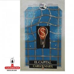 LIBRO EL CAPITAL-EDITORES UNIDOS-CARLOS MARX