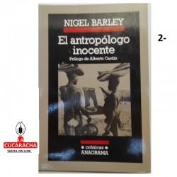 el antropologo inocente