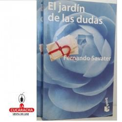 LIBRO EL JARDIN DE LAS DUDAS