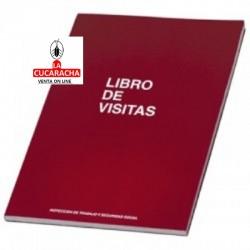 Libro REGIS. VisitaS Fº 100H. Dohe