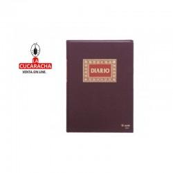 Libro Contabilidad Dohe Fº DIARIO AMERIC.09902