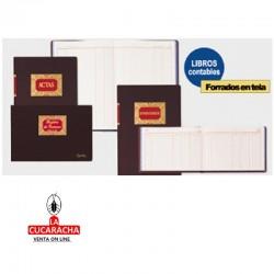 Libro Contabilidad 4º Cuentas Corrientes AP.100H M.R. 4080