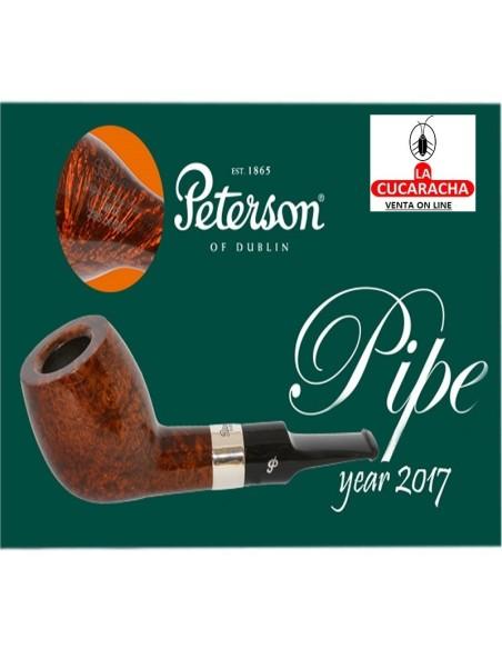Pipas fumar Peterson