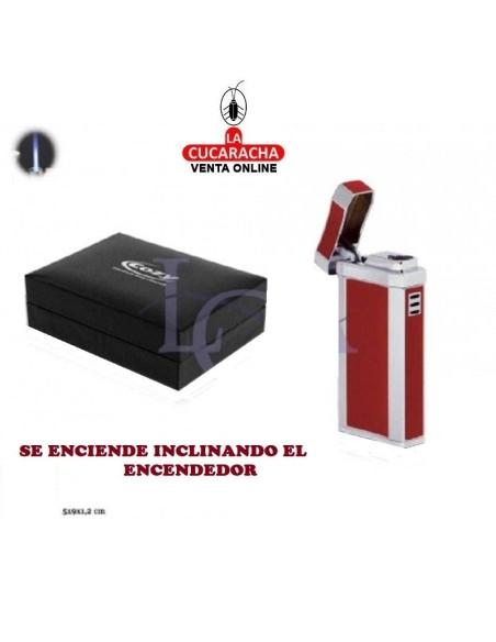 Encendedor Cozy