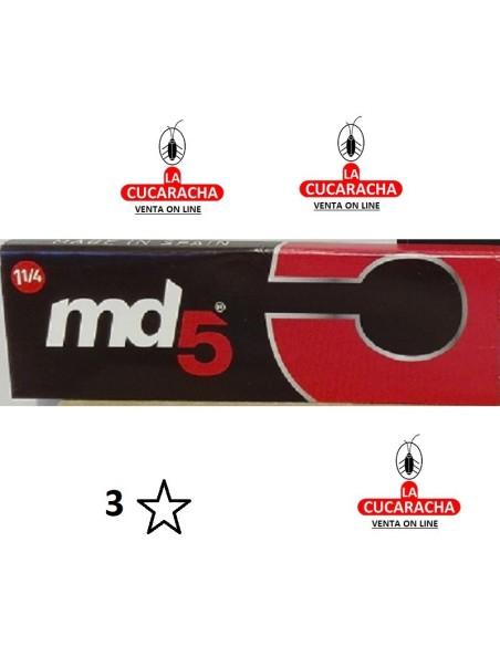 Papel fumar Md5