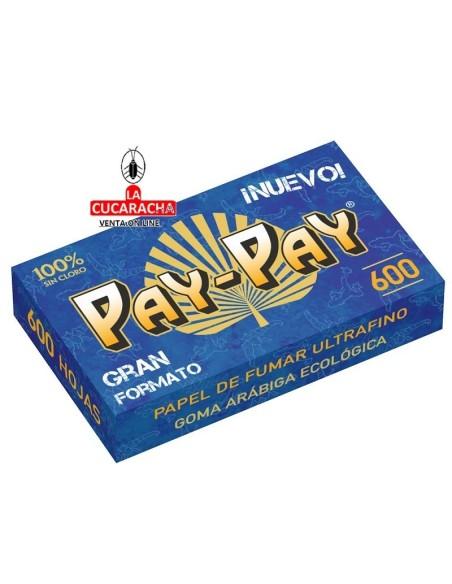 Papel fumar Pay Pay