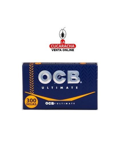 Papel fumar Ocb