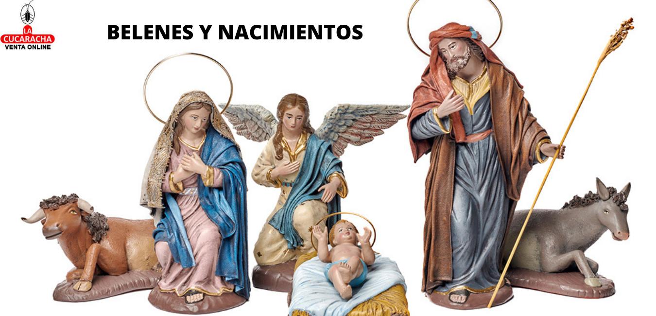 BELENES DE MURCIA